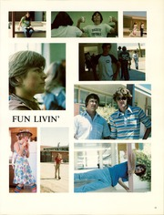 Page 15, 1979 Edition, Buckeye Union High School - Falcon Yearbook (Buckeye, AZ) online yearbook collection
