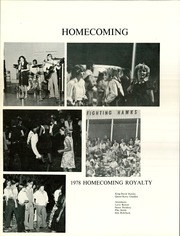 Page 16, 1979 Edition, Buckeye Union High School - Falcon Yearbook (Buckeye, AZ) online yearbook collection