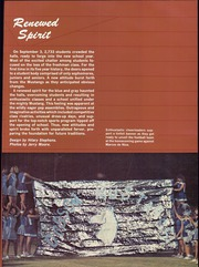Page 7, 1986 Edition, Dobson High School - Equus Yearbook (Mesa, AZ) online yearbook collection