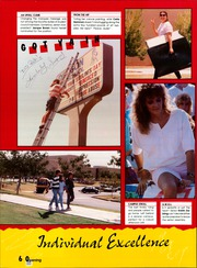 Page 12, 1988 Edition, Dobson High School - Equus Yearbook (Mesa, AZ) online yearbook collection