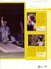 Page 17, 1988 Edition, Dobson High School - Equus Yearbook (Mesa, AZ) online yearbook collection