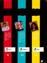 Page 9, 1988 Edition, Dobson High School - Equus Yearbook (Mesa, AZ) online yearbook collection