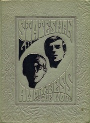 1968 Edition, Carl Hayden High School - Statesman Yearbook (Phoenix, AZ)