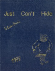 1988 Edition, Carl Hayden High School - Statesman Yearbook (Phoenix, AZ)