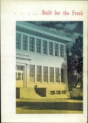Page 17, 1941 Edition, Douglas High School - Copper Kettle Yearbook (Douglas, AZ) online yearbook collection