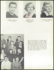 Page 17, 1957 Edition, Douglas High School - Copper Kettle Yearbook (Douglas, AZ) online yearbook collection