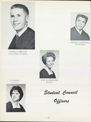 Page 16, 1962 Edition, Douglas High School - Copper Kettle Yearbook (Douglas, AZ) online yearbook collection