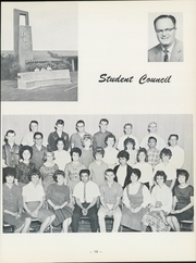 Page 17, 1962 Edition, Douglas High School - Copper Kettle Yearbook (Douglas, AZ) online yearbook collection