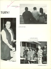 Page 11, 1969 Edition, Douglas High School - Copper Kettle Yearbook (Douglas, AZ) online yearbook collection