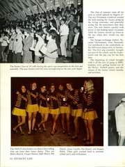 Page 16, 1969 Edition, Douglas High School - Copper Kettle Yearbook (Douglas, AZ) online yearbook collection
