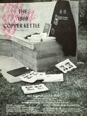 Page 5, 1969 Edition, Douglas High School - Copper Kettle Yearbook (Douglas, AZ) online yearbook collection