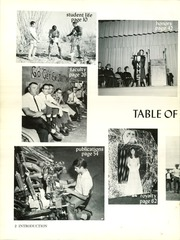 Page 6, 1969 Edition, Douglas High School - Copper Kettle Yearbook (Douglas, AZ) online yearbook collection