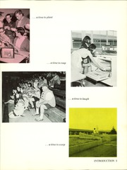 Page 9, 1969 Edition, Douglas High School - Copper Kettle Yearbook (Douglas, AZ) online yearbook collection