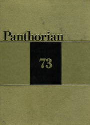 1973 Edition, Maryvale High School - Panthorian Yearbook (Phoenix, AZ)