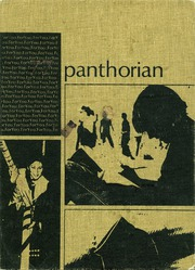 1977 Edition, Maryvale High School - Panthorian Yearbook (Phoenix, AZ)