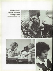 Page 12, 1979 Edition, Maryvale High School - Panthorian Yearbook (Phoenix, AZ) online yearbook collection