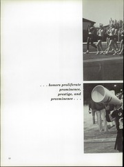 Page 16, 1979 Edition, Maryvale High School - Panthorian Yearbook (Phoenix, AZ) online yearbook collection
