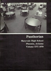 Page 5, 1979 Edition, Maryvale High School - Panthorian Yearbook (Phoenix, AZ) online yearbook collection