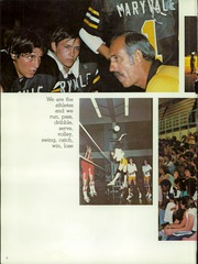 Page 10, 1981 Edition, Maryvale High School - Panthorian Yearbook (Phoenix, AZ) online yearbook collection