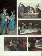 Page 12, 1981 Edition, Maryvale High School - Panthorian Yearbook (Phoenix, AZ) online yearbook collection