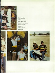 Page 15, 1981 Edition, Maryvale High School - Panthorian Yearbook (Phoenix, AZ) online yearbook collection