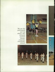 Page 16, 1981 Edition, Maryvale High School - Panthorian Yearbook (Phoenix, AZ) online yearbook collection