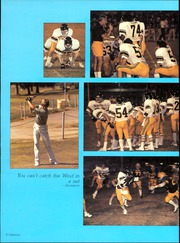 Page 10, 1984 Edition, Maryvale High School - Panthorian Yearbook (Phoenix, AZ) online yearbook collection