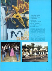 Page 13, 1984 Edition, Maryvale High School - Panthorian Yearbook (Phoenix, AZ) online yearbook collection