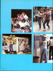 Page 14, 1984 Edition, Maryvale High School - Panthorian Yearbook (Phoenix, AZ) online yearbook collection