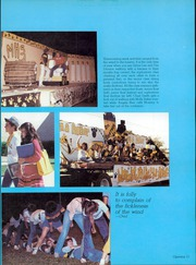 Page 15, 1984 Edition, Maryvale High School - Panthorian Yearbook (Phoenix, AZ) online yearbook collection