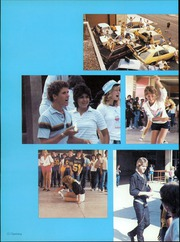 Page 16, 1984 Edition, Maryvale High School - Panthorian Yearbook (Phoenix, AZ) online yearbook collection