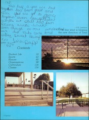 Page 6, 1984 Edition, Maryvale High School - Panthorian Yearbook (Phoenix, AZ) online yearbook collection