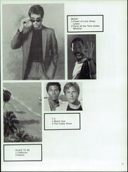 Page 15, 1986 Edition, Maryvale High School - Panthorian Yearbook (Phoenix, AZ) online yearbook collection