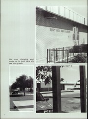 Page 6, 1986 Edition, Maryvale High School - Panthorian Yearbook (Phoenix, AZ) online yearbook collection
