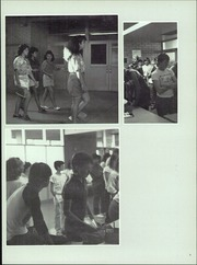 Page 9, 1986 Edition, Maryvale High School - Panthorian Yearbook (Phoenix, AZ) online yearbook collection