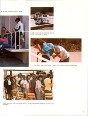 Page 11, 1987 Edition, Maryvale High School - Panthorian Yearbook (Phoenix, AZ) online yearbook collection