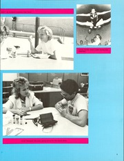 Page 13, 1987 Edition, Maryvale High School - Panthorian Yearbook (Phoenix, AZ) online yearbook collection