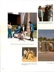Page 14, 1987 Edition, Maryvale High School - Panthorian Yearbook (Phoenix, AZ) online yearbook collection