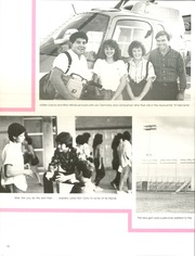 Page 16, 1987 Edition, Maryvale High School - Panthorian Yearbook (Phoenix, AZ) online yearbook collection