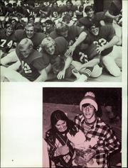 Page 10, 1973 Edition, Paradise Valley High School - Trojan Yearbook (Phoenix, AZ) online yearbook collection