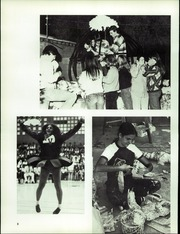 Page 12, 1973 Edition, Paradise Valley High School - Trojan Yearbook (Phoenix, AZ) online yearbook collection