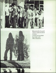 Page 13, 1973 Edition, Paradise Valley High School - Trojan Yearbook (Phoenix, AZ) online yearbook collection