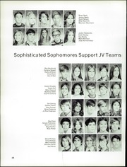 Page 72, 1973 Edition, Paradise Valley High School - Trojan Yearbook (Phoenix, AZ) online yearbook collection