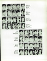 Page 73, 1973 Edition, Paradise Valley High School - Trojan Yearbook (Phoenix, AZ) online yearbook collection