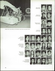 Page 82, 1973 Edition, Paradise Valley High School - Trojan Yearbook (Phoenix, AZ) online yearbook collection