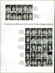 Page 84, 1973 Edition, Paradise Valley High School - Trojan Yearbook (Phoenix, AZ) online yearbook collection