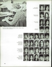 Page 86, 1973 Edition, Paradise Valley High School - Trojan Yearbook (Phoenix, AZ) online yearbook collection