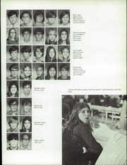Page 87, 1973 Edition, Paradise Valley High School - Trojan Yearbook (Phoenix, AZ) online yearbook collection