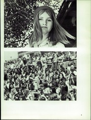 Page 9, 1973 Edition, Paradise Valley High School - Trojan Yearbook (Phoenix, AZ) online yearbook collection