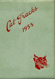 Page 1, 1958 Edition, Central High School - Centralian Yearbook (Phoenix, AZ) online yearbook collection